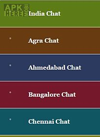 Banglore chat rooms