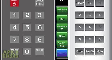 Myremocon (ir remote control)