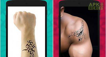 Tattoo camera free