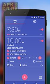 wakevoice trial alarm clock