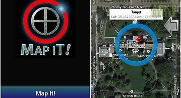 Map it!address & coordinates
