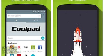 Coolpad browser