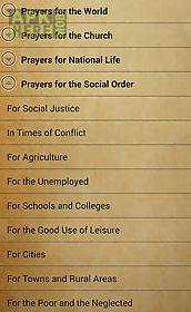 daily prayer book