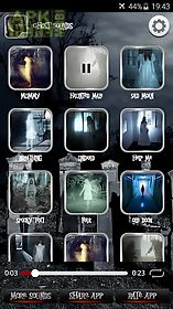 Ghost sounds for Android free download at Apk Here store - Apktidy com