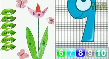 Kiddo math - fun math for kids