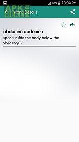 med dictionary - offline