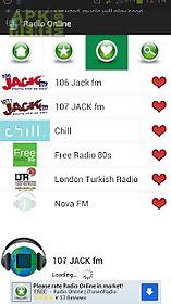 radio fm via internet