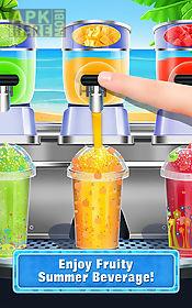 summer frozen dessert maker