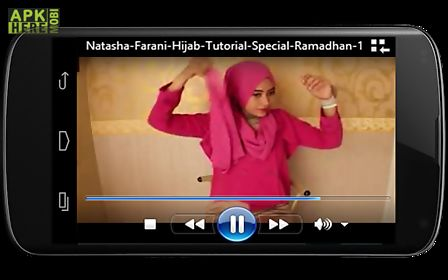 Video Tutorial Hijab For Android Free Download At Apk Here Store Apktidy Com