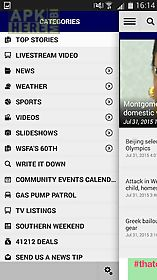 Wsfa 12 news for Android free download at Apk Here store - Apktidy com
