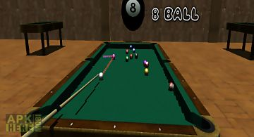 3d free billiards snooker pool
