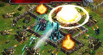 Alliance wars:world domination