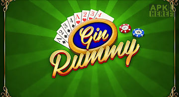 grand gin rummy android