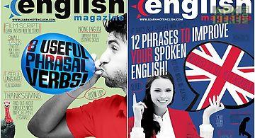 Learn hot english