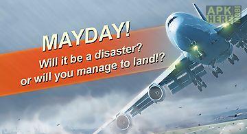 Mayday! 2 terror in the sky
