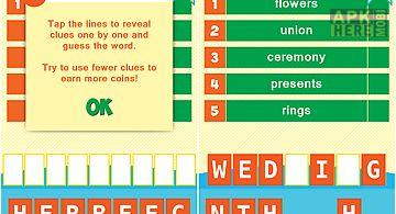 5 little clues 1 word
