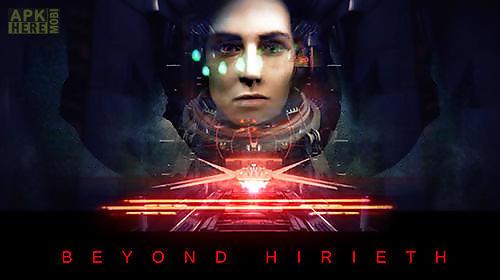 beyond hirieth