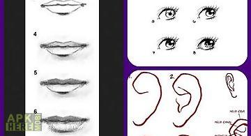 Diy drawing tutorial practice