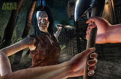 killer of evil attack: best survival game