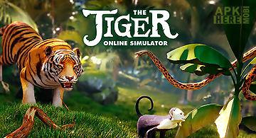 The tiger: online simulator