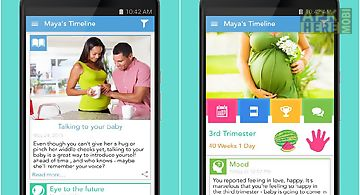1x pregnancy tracker 4d
