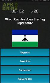 africa capitals qz