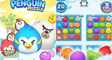 Air penguin puzzle