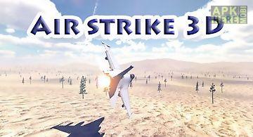 Air strike 3d