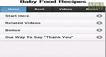 Baby food recipes hindi for android free download at apk here store related apps to baby food recipes hindi forumfinder