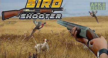 Bird shooter: hunting season 201..