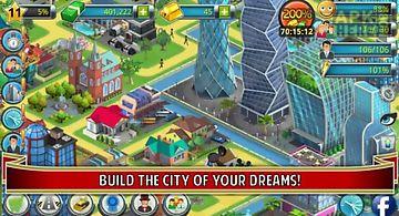 City island 2 building story hd