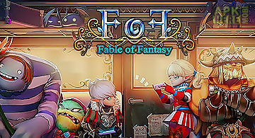 Fable of fantasy