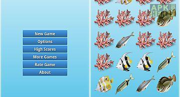 Fish memory game free