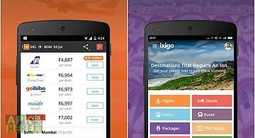 Ixigo flights hotels packages