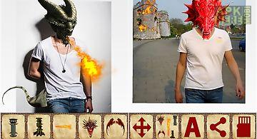 Make me dragon