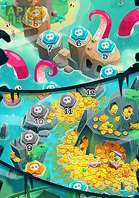 monkey pop: bubble game