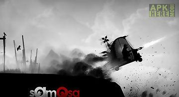 Samosa: auto runner gunner