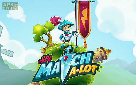 sir match-a-lot