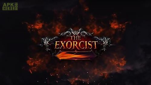 the exorcist: 3d action rpg