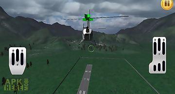 Air fighter jet 3d