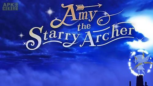 amy the starry archer