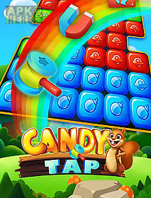candy tap tap