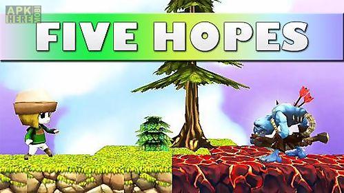 five hopes