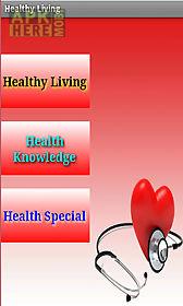 healthy living quiz