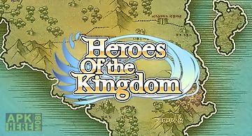 Heroes of the kingdom