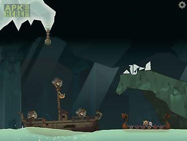 icebreaker: a viking voyage by nitrome