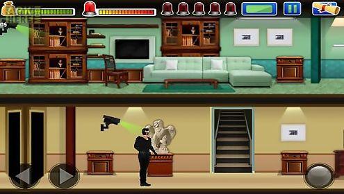 kick: movie game