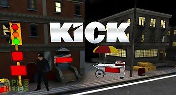 Kick: movie game