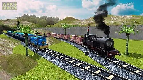 train: transport simulator