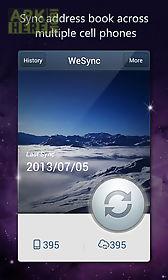 wesync